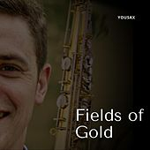 Fields of Gold by Yousax