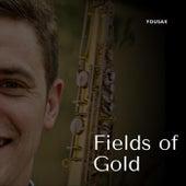 Fields of Gold von Yousax