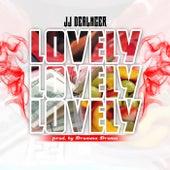 Lovely by JJ Dealnger