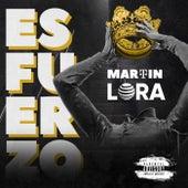 EL Esfuerzo (Martin Lora) by Martin Lora