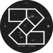 Zircon / Orange von Deetron