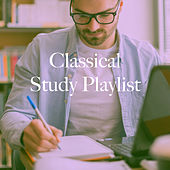 Classical Study Playlist by Various Artists