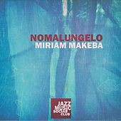 Nomalungelo de Miriam Makeba