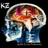 Remember the Moments de KZ