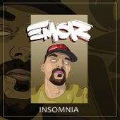 Insomnia von Mr.Emor
