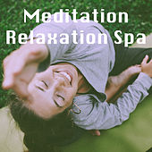Meditation Relaxation Spa by Various Artists
