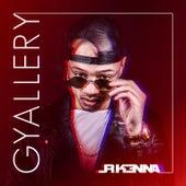 Gyallery by Jr Kenna
