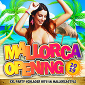 Mallorca Opening 2019 (XXL Party Schlager Hits im Mallorcastyle) de Various Artists