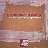 A Morning in Paris de Modern Jazz Quartet