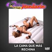 La Cama Que Mas Rechina by Grupo Mandarin