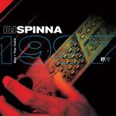 Elly / The Yoke by DJ Spinna