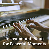 Instrumental Piano for Peaceful Moments by Various Artists