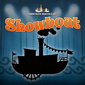 Show Boat de London Theatre Orchestra