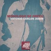 Monologo de Orfeu de Antônio Carlos Jobim (Tom Jobim)