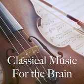 Classical Music For the Brain by Various Artists