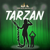 Tarzan de London Theatre Orchestra