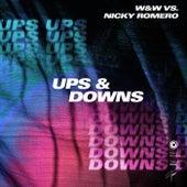 Ups & Downs de W&W