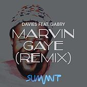 Marvin Gaye (Remix) by Davies