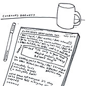 Everybody Here Hates You by Courtney Barnett
