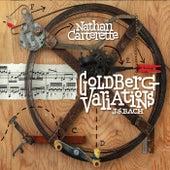 Bach: Goldberg Variations, BWV 988 de Nathan Carterette