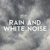Rain And White Noise by Various Artists