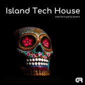 Island Tech House - EP de Various Artists