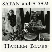 Harlem Blues de Satan and Adam