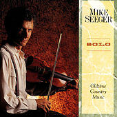 Solo - Oldtime Country Music van Mike Seeger