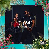 I Can by A.G.