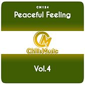 Peaceful Feeling, Vol.4 by Various Artists