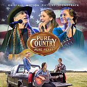 Pure Country: Pure Heart (Original Motion Picture Soundtrack) von Various Artists
