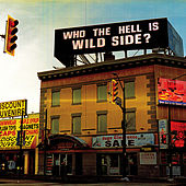 Street Action by Wildside