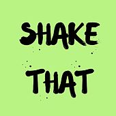 Shake That by Orkan