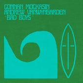 Bad Boys by Connan Mockasin