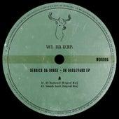 Uk Boulevard EP von Derrick Da House