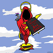 The Masque of the Red Death by MC Lars
