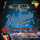 Money Make the World Go Round von Fantan Mojah