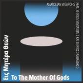 Ofiodaimon (Radio Edit) by Anatolian Weapons