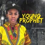 Young Prophet by La Priest
