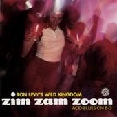 Zim Zam Zoom: Acid Blues On B-3 by Ron Levy