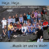 Hejo, Hejo... Musik ist uns're Welt! von Volksschule Landeck-Angedair