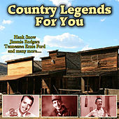 Country Legends For You de Various Artists