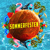 Sommerfesten by Various Artists