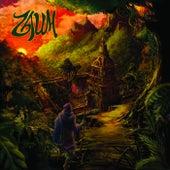 Divination by Zaum