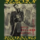 Gerry Mulligan Quartet, Vol. 2 (HD Remastered) de Gerry Mulligan