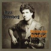 Halloween Rehearsal by Russ Barenberg