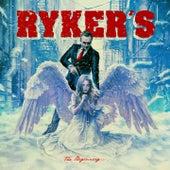Cast in Stone von Ryker's