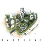 Amalgama by Various Artists