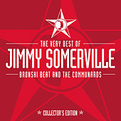 The Very Best Of Jimmy Somerville, Bronski Beat & The Communards (Collector's Edition) von Jimmy Somerville