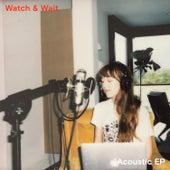 Watch & Wait (Acoustic) de Ella Vos